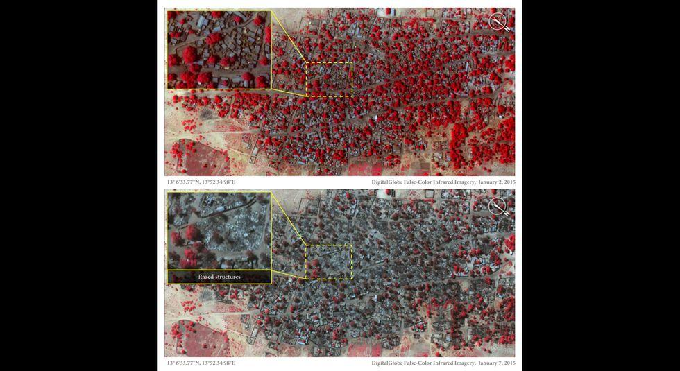 Nigeria: non solo il satellite accusa Boko Haram