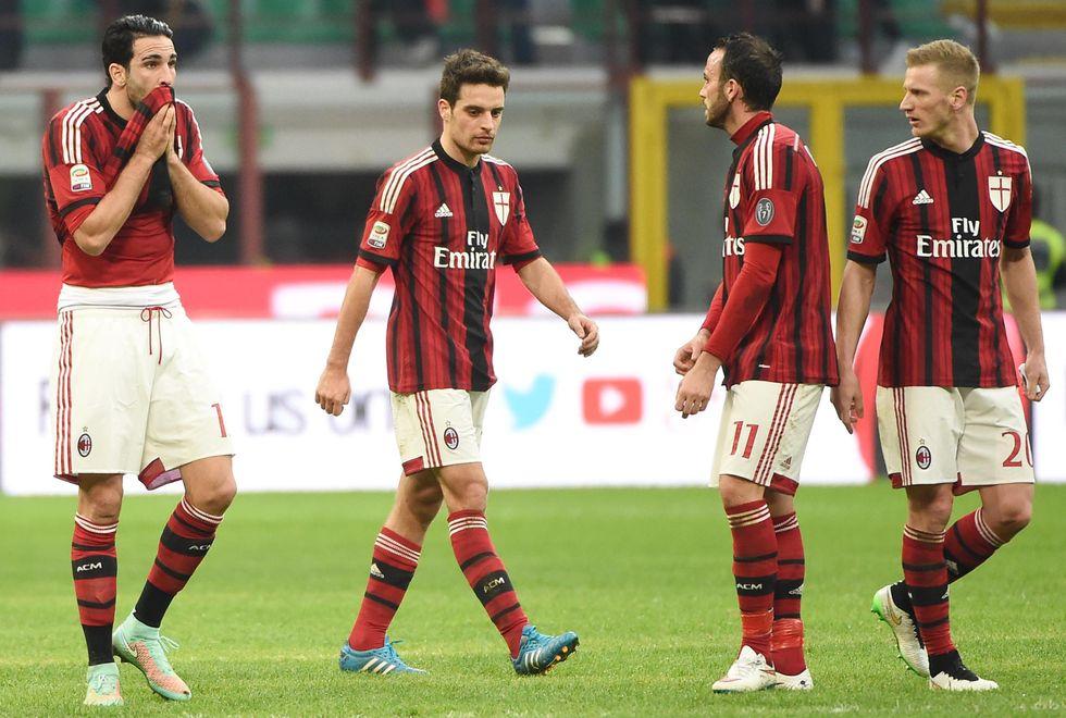 La crisi Milan e Allegri come Conte: ma il Campionato non è ancora finito