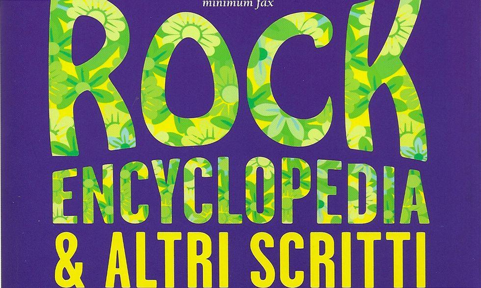 Lillian Roxon, 'Rock Encyclopedia & altri scritti'