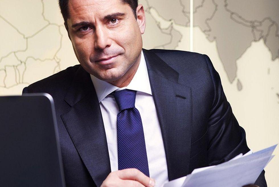 """Riccardo Silva: """"Il nostro calcio, il tesoro delle tv e il futuro"""""""