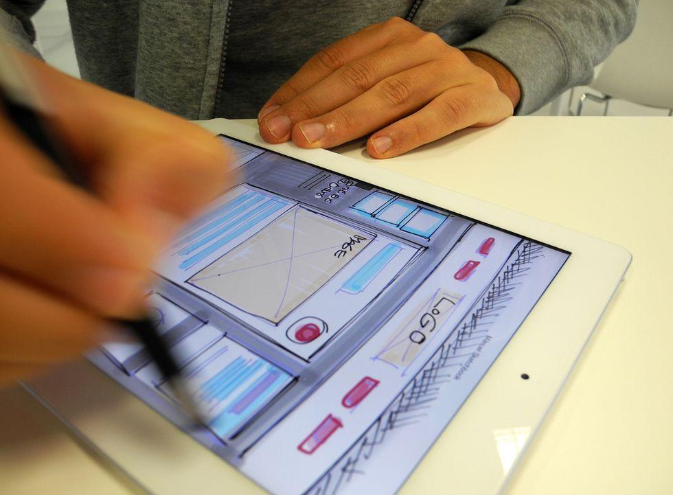 Ecco perché l'iPad Pro potrebbe avere uno stylus