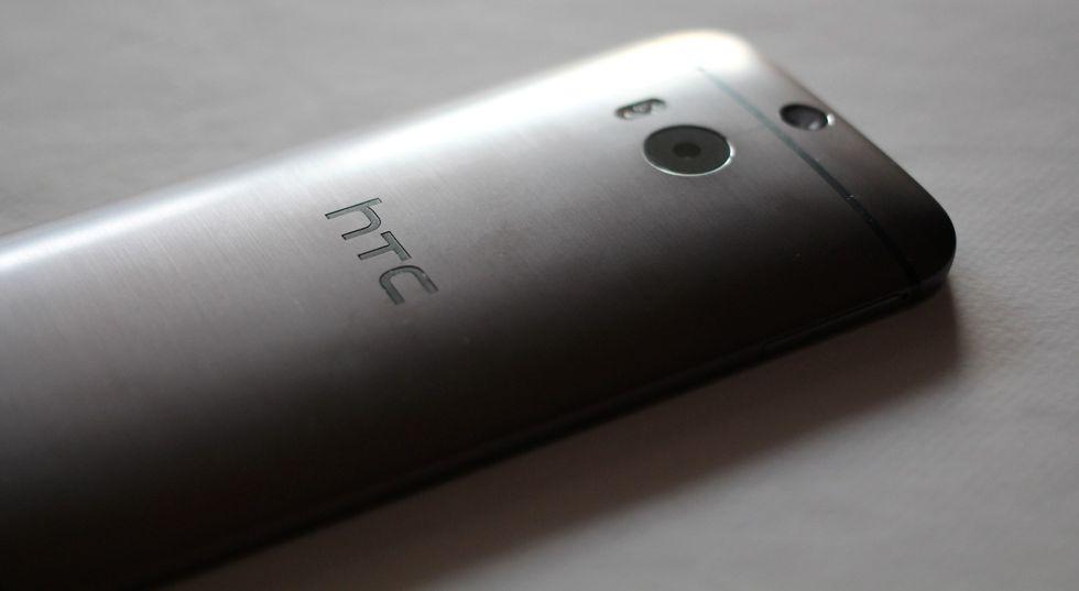 HTC One M9, ecco come sarà