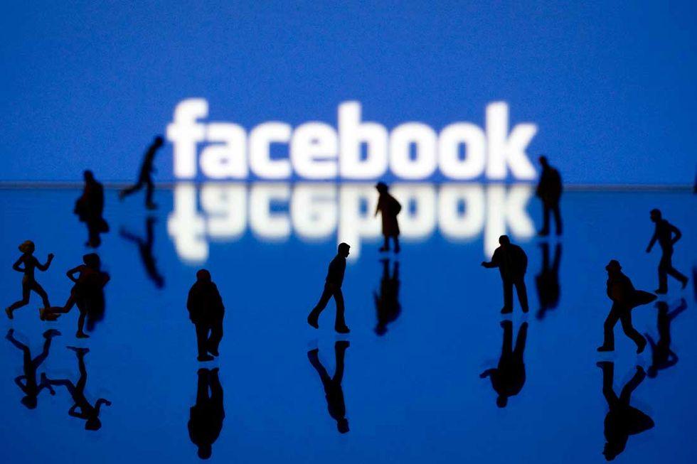 Facebook: ecco il nuovo Messenger