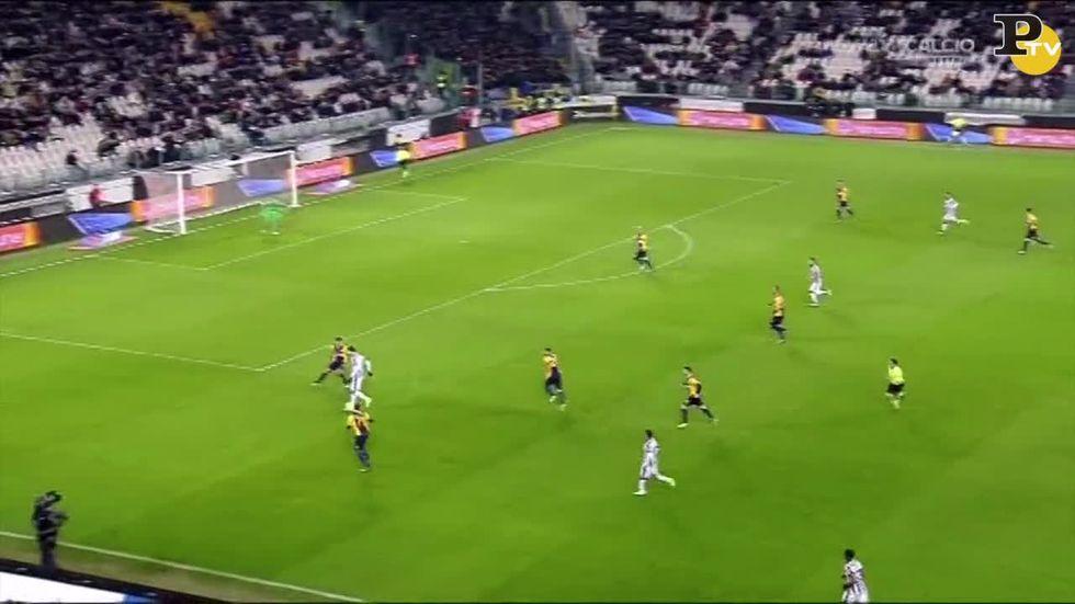 Serie A: gli highlights della 19^ giornata