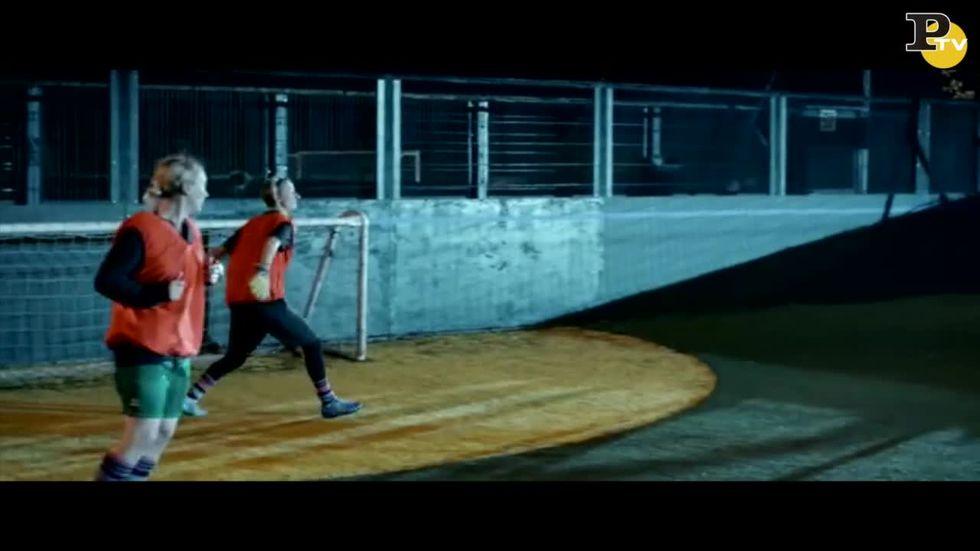 This girl can!! Sport per tutti