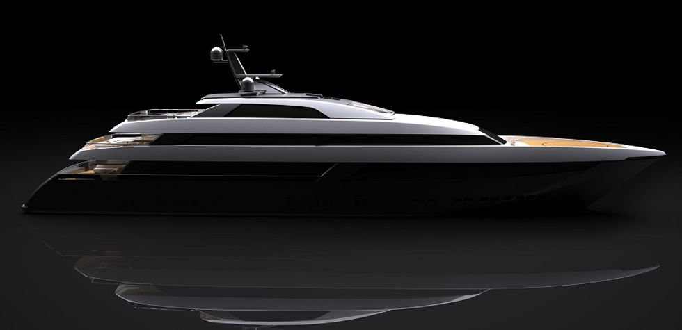 Sanlorenzo and Officina Italiana Design ready to conquer the global yachting market