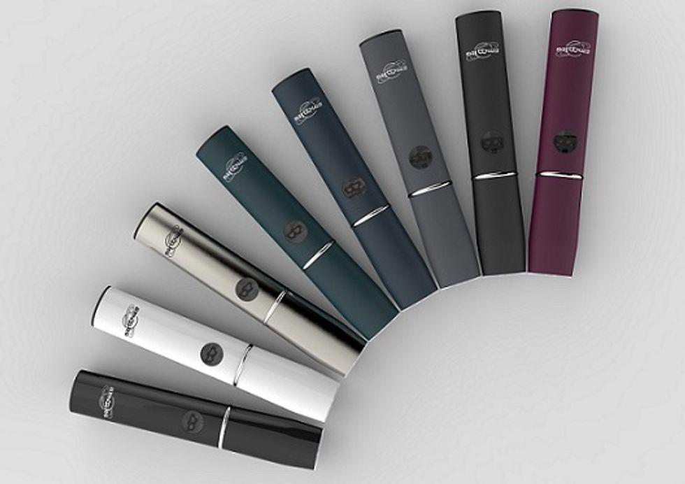 Italian e-cigarettes expanding in Europe