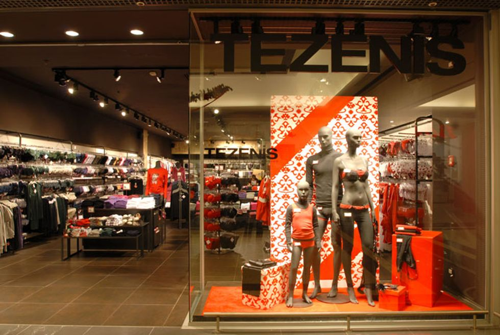 Tezenis and its success strategy based on young customers and dynamic marketing