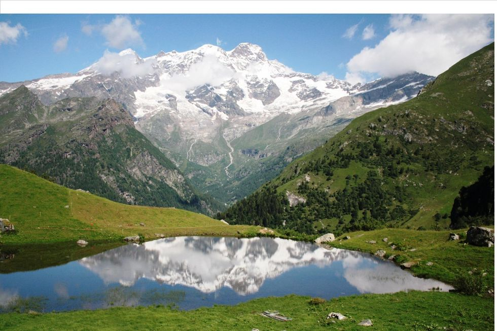Sesia-Val Grande among Unesco Global Geoparks