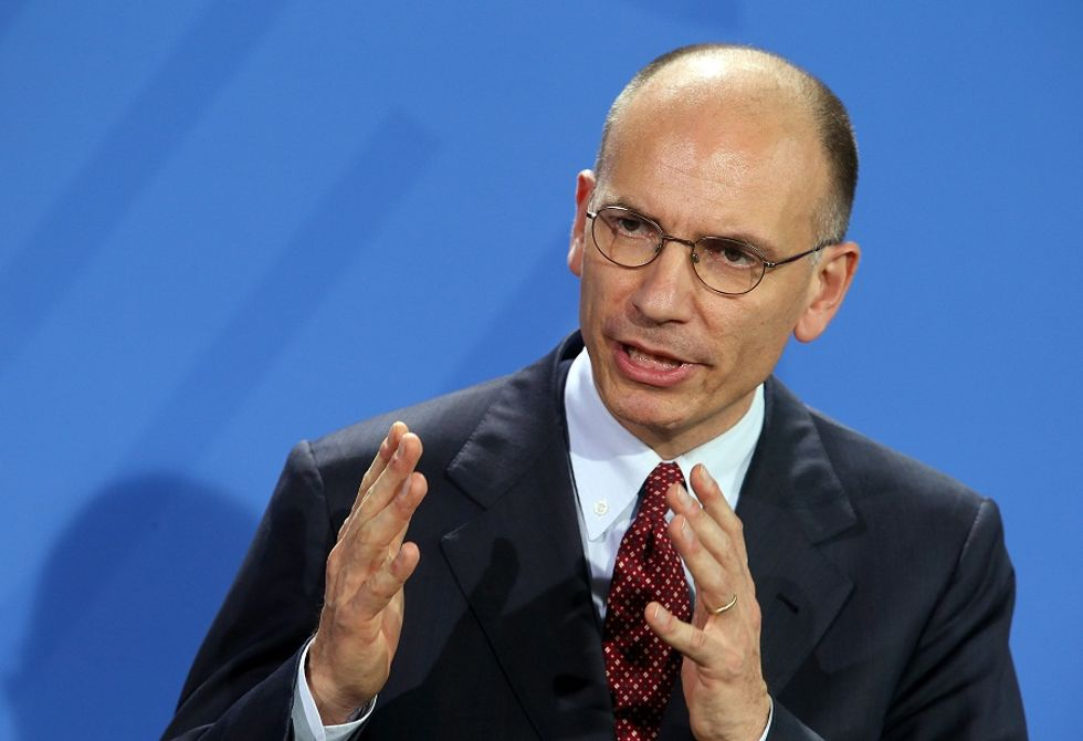 Premier Enrico Letta wins a comfortable vote of confidence for his Government from Parliament