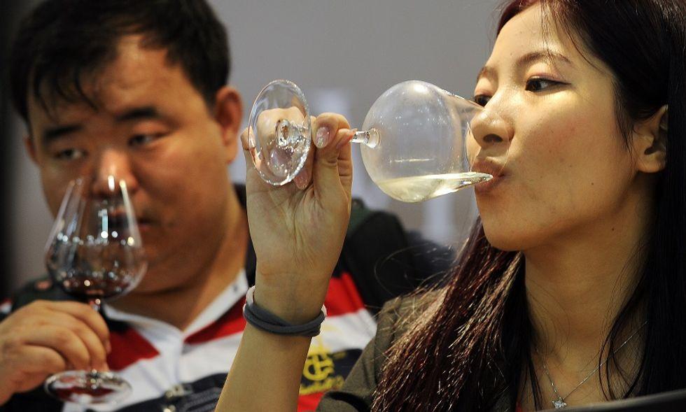 How Gaja wines conquered Asia