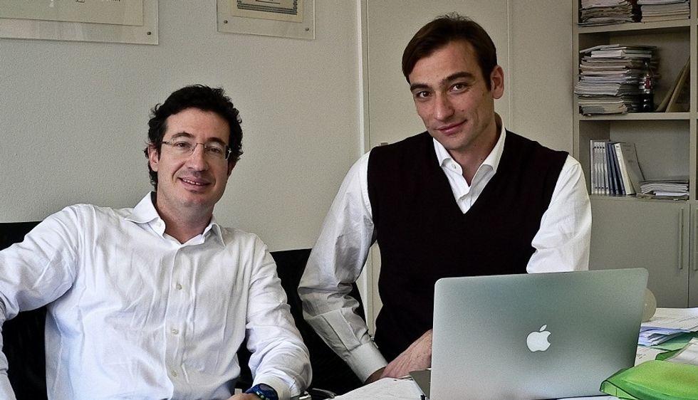 Timerepublik, a start-up where time replaces cash
