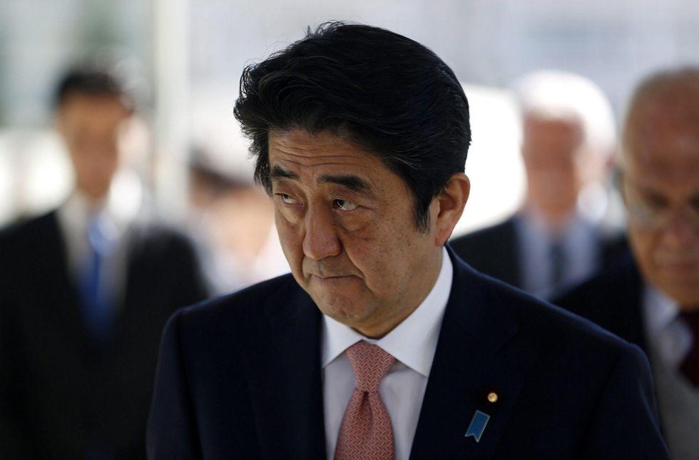 Isis: Tokyo dice no al riscatto per i due ostaggi giapponesi