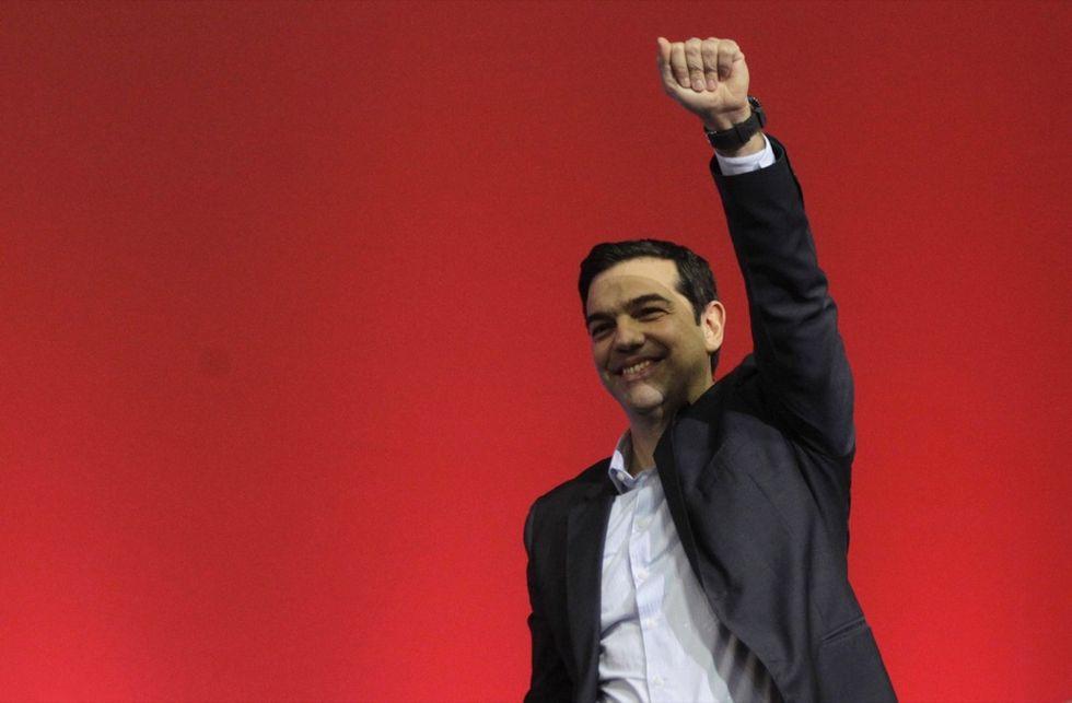 L'austerity non si supera con Tsipras