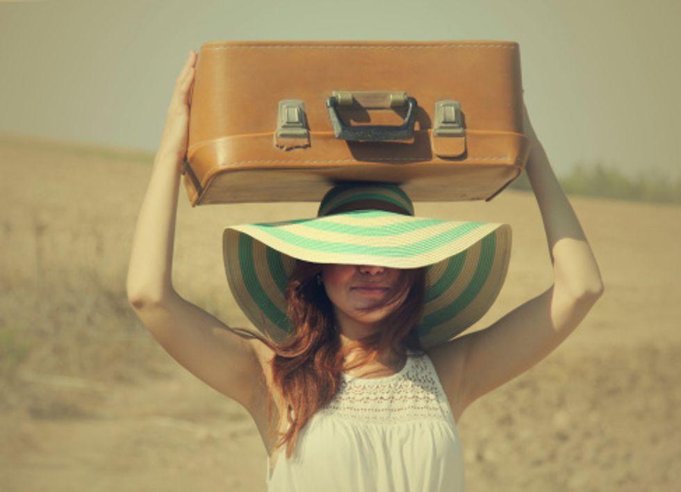 Vivere all'estero, le 17 cose che cambiano per sempre