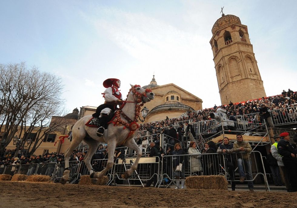 Lecco, Lucca and Oristano are the happiest cities in Italy