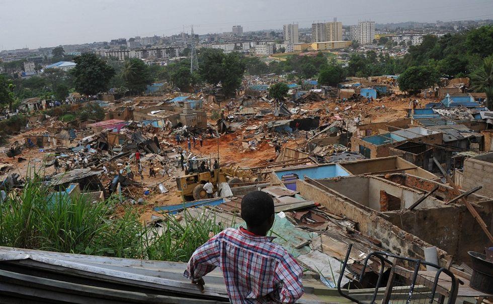 Ivory Coast, a new African hub attracting Italian interest