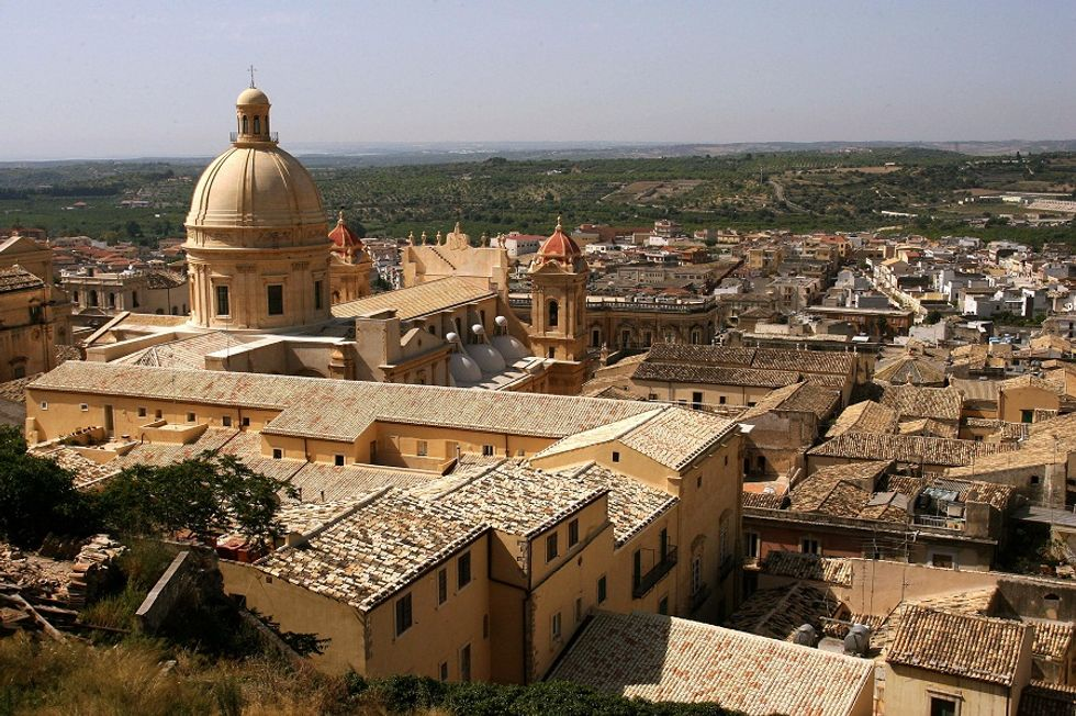 Palermo, Cefalù and Monreale ready to join the Unesco World Heritage