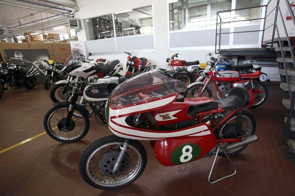 Italian company Moto Morini launched two new bikes in India
