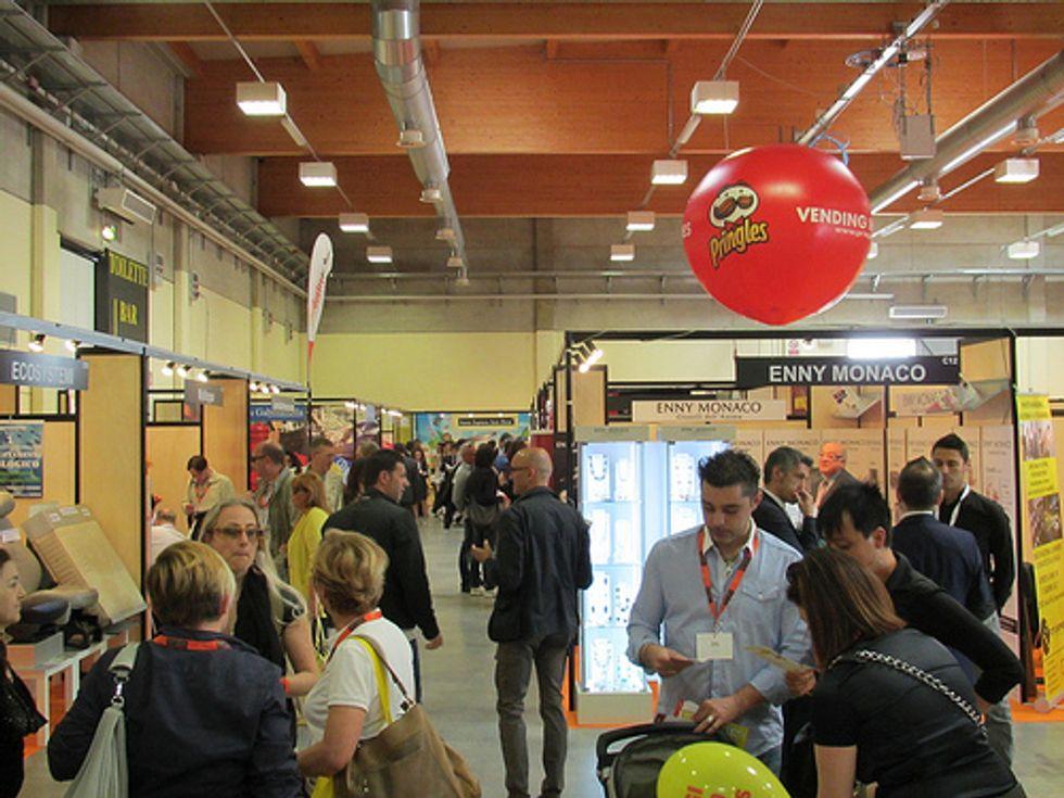 Franchising opportunities for the Italian economy