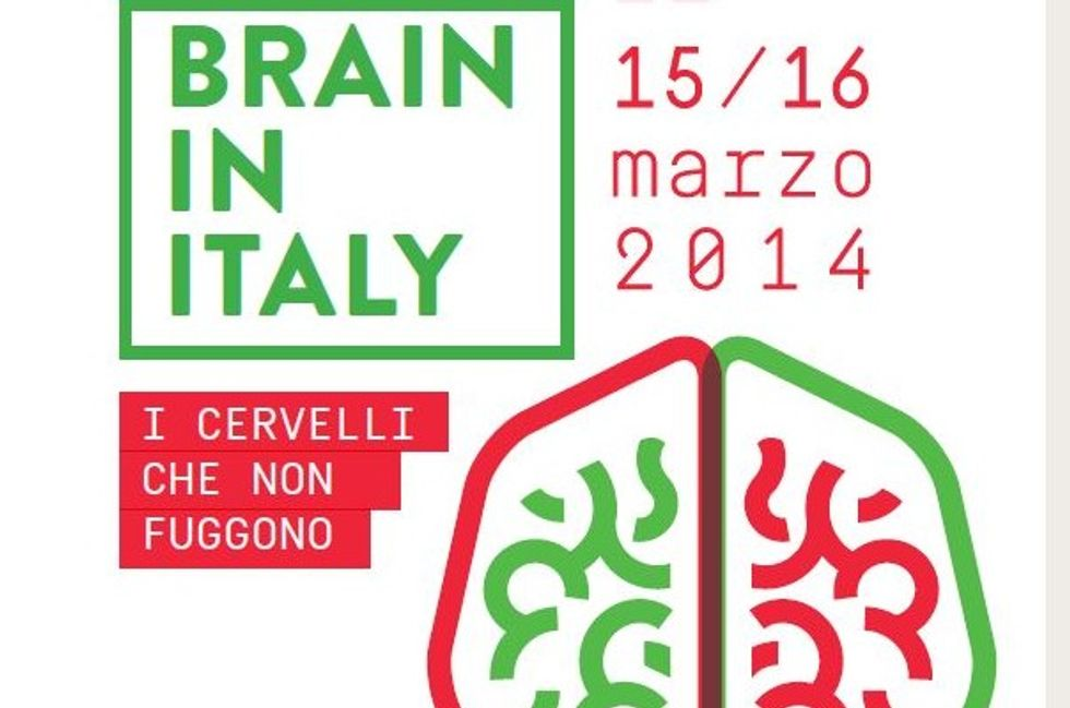 Brain in Italy, why Italians should not leave their country