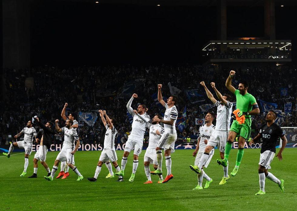 Juventus-Porto: Allegri e Dybala per un posto tra i grandi della Champions