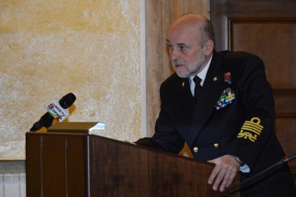 Italy is ready to remold its strategic thinking