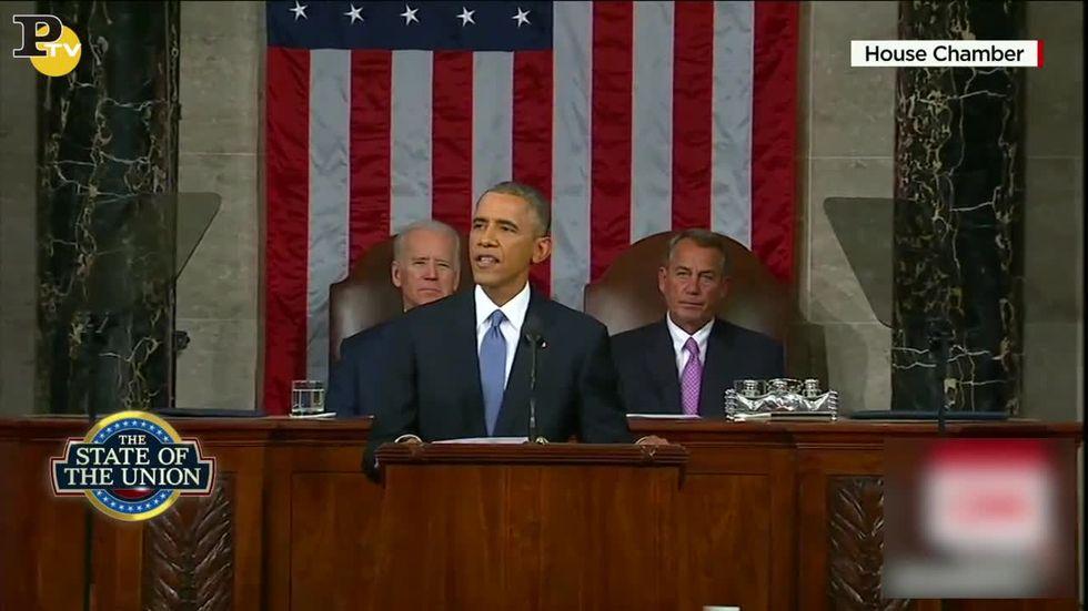 """Obama: """"Gli Stati Uniti hanno voltato pagina!"""""""