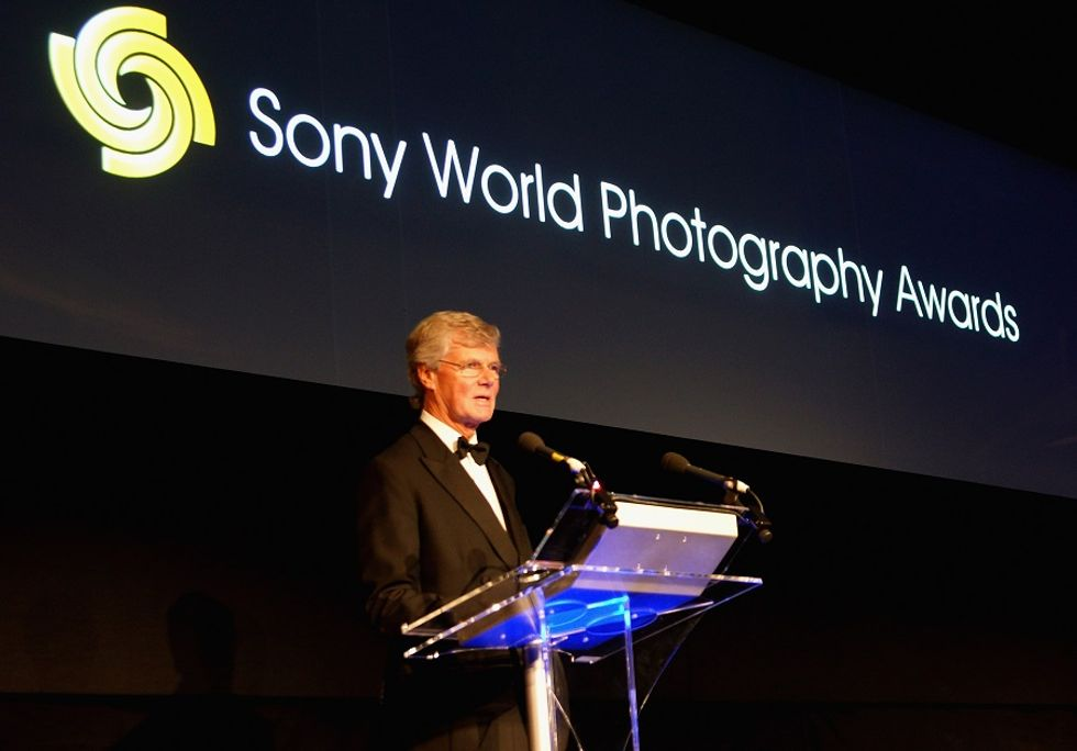 Three Italians among 2014 Sony World Photography Awards winners