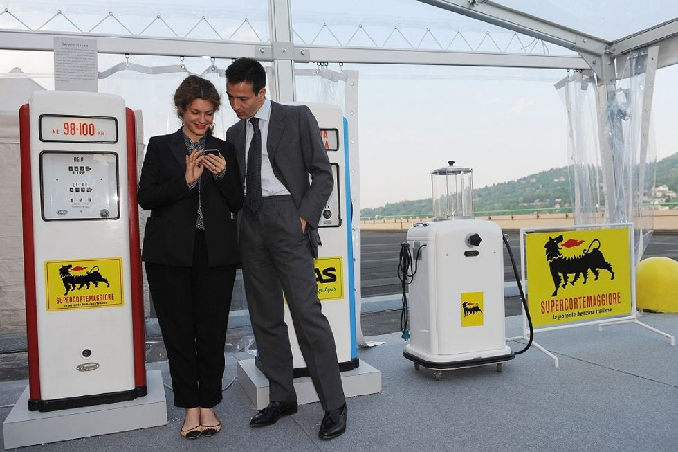 Italy pushing for sustainability and innovation