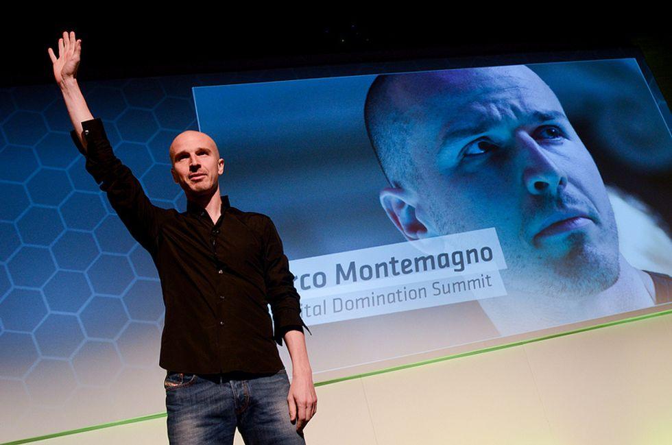 Italian virtual network SuperSummit goes global