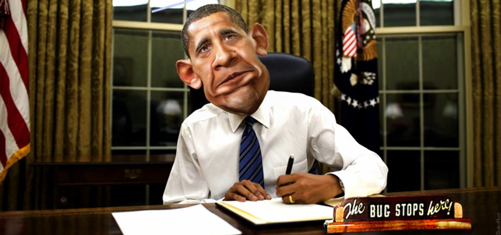 Obama: basterà un retweet  per diventare hacker
