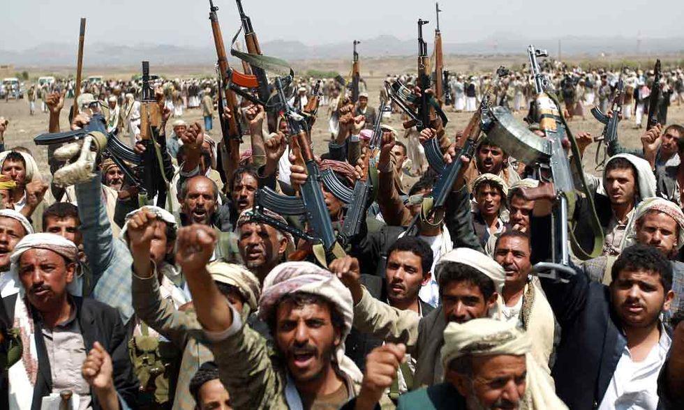 Lo Yemen scivola verso la guerra civile