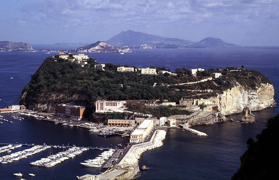 18 million Euro to relaunch Southern Italy