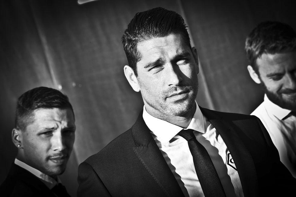 Torna al Genoa Borriello, il Re Mida del calcio italiano