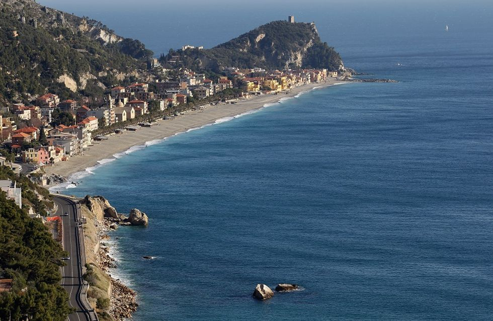 Revaluating Italian cities to boost economic growth