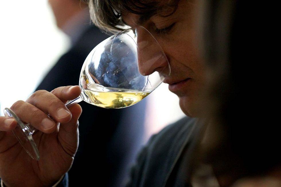 An Italian touch in Australian vineyards