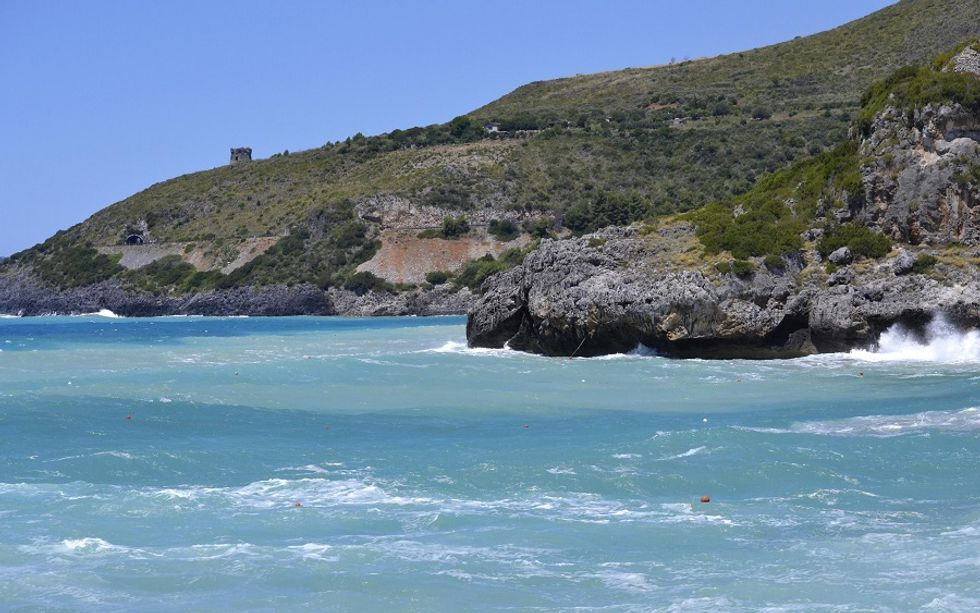 Summer 2014, the most beautiful beaches in Italy