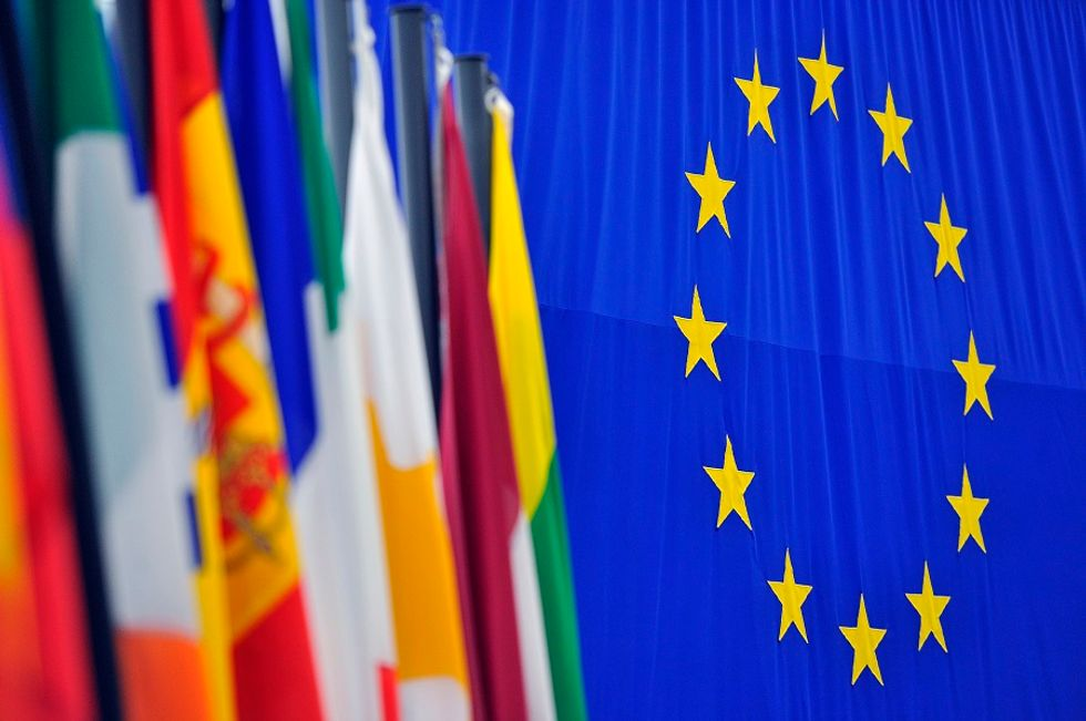 Italian ideas to shape a new Europe