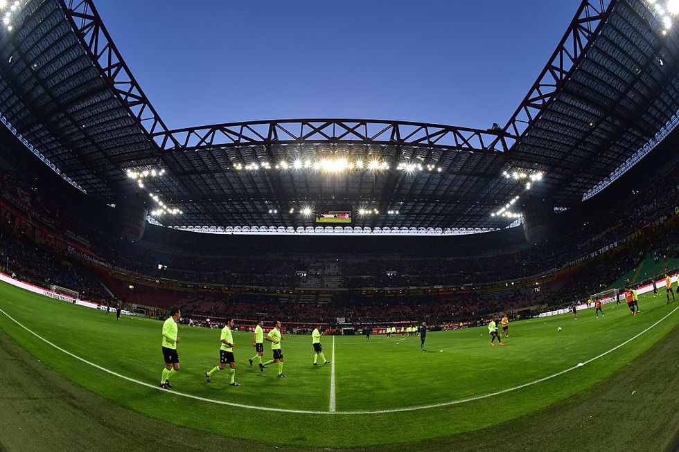 Inter-Milan, derby a pranzo per la Cina: la serie A entra nel futuro