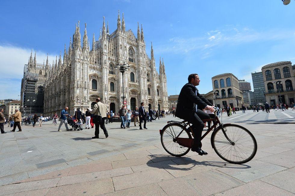 Ten reasons to live in Milan