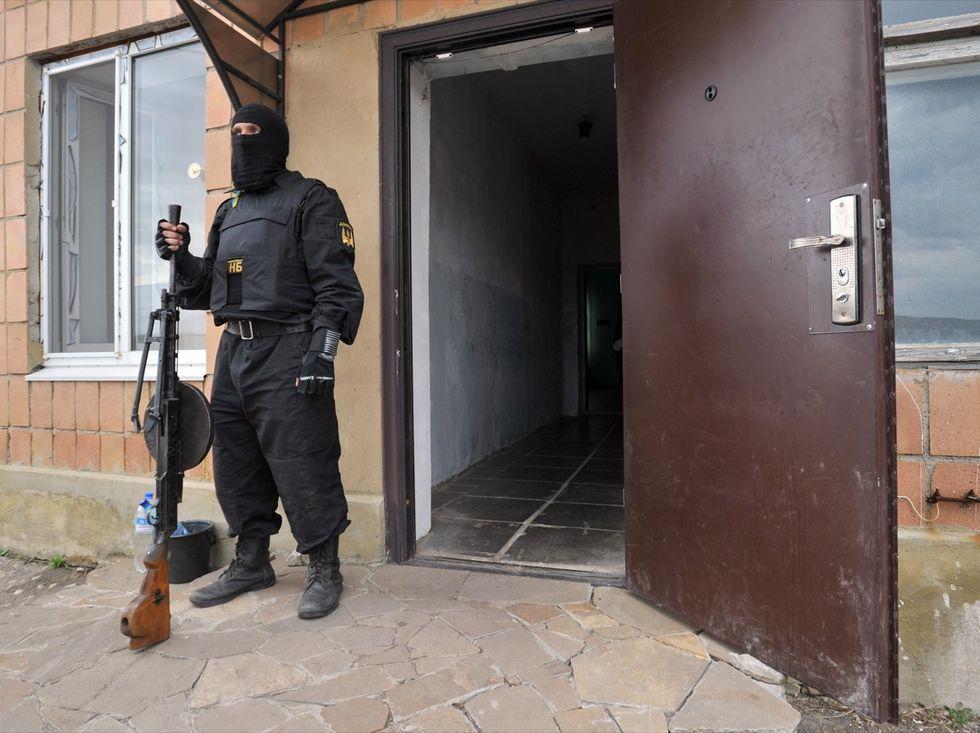 Come uscire dal pantano ucraino