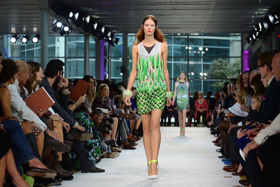 Australia welcoming Italian fashion label Missoni