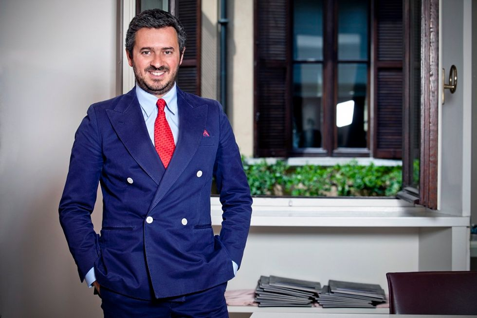 Introducing Brandsdistribution.com, the Italian Alibaba