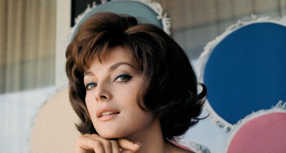 Remembering Italian Actress Virna Lisi
