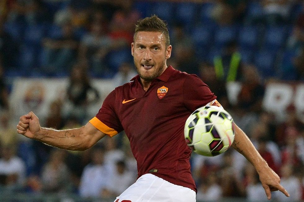 AS Roma joining ICC in Melbourne