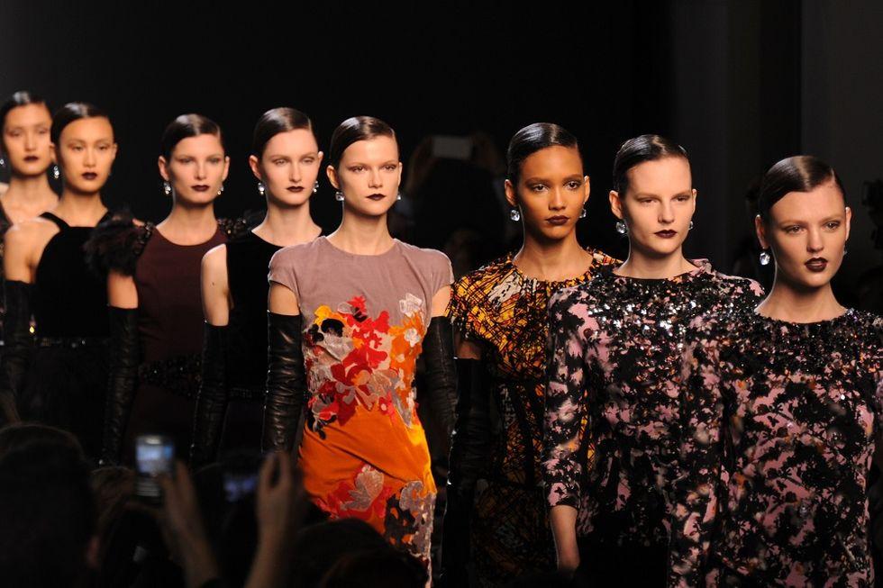 China invests on Italian fashion