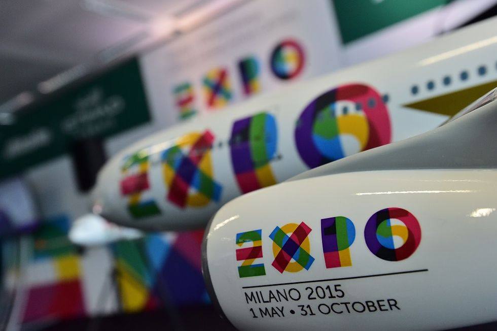 Milan Expo 2015: an Italian Way to Look For Food & Energy Sustainability