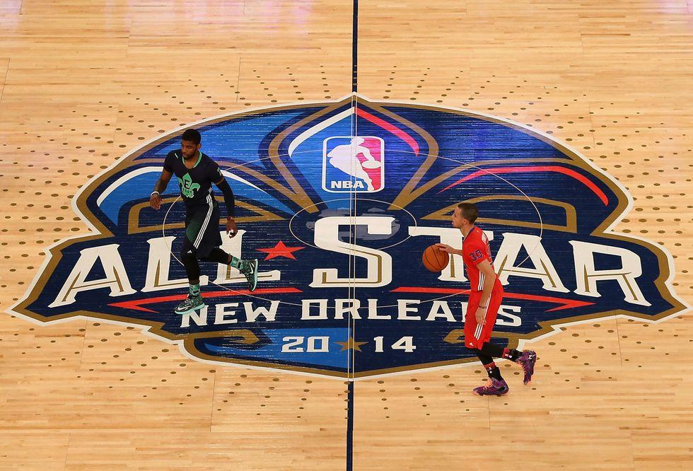 Nba: Usa contro Resto del Mondo. L'All Star Game dei giovani si trasforma