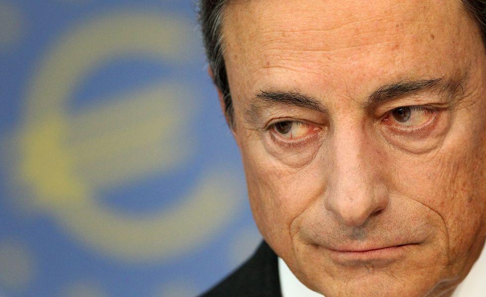 Quantitative easing: dopo Draghi o la va o la spacca